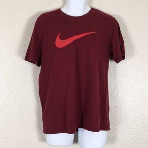 🌶 4 For $20Nike swoosh T-shirt